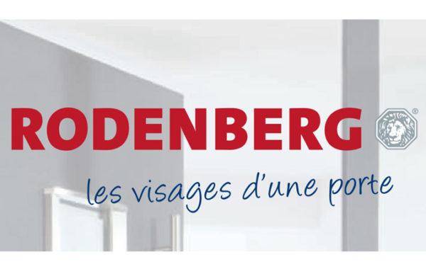 Panneaux de portes Rodenberg