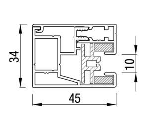 RS Universal 95 ZIP